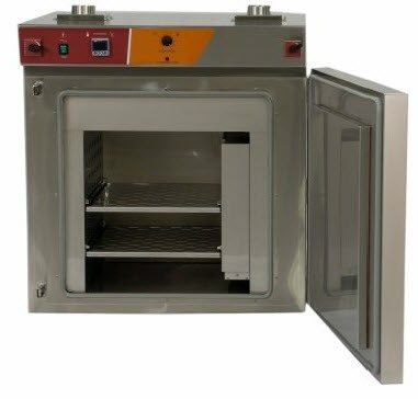 SHEL LAB - SMO5CR-2 Cleanroom Oven