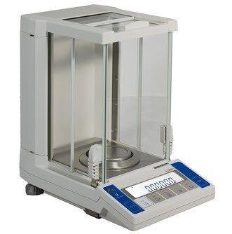 Intelligent Weighing Technology - Vibra LF
