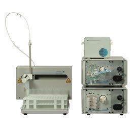 EZkem - Flow Solution 3100