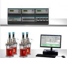 EPPENDORF - DASGIP Parallel Bioreactor