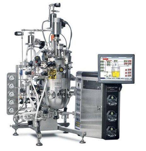 EPPENDORF - CelliGen 510 Bioreactor