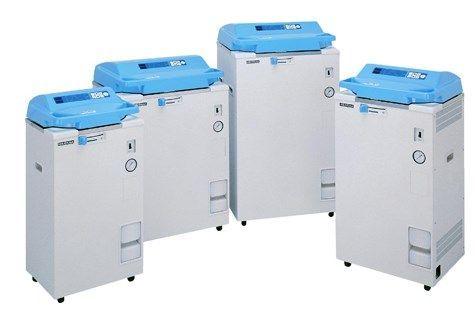 Amerex Instruments - HV-Series