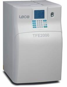 LECO Corporation - TFE2000