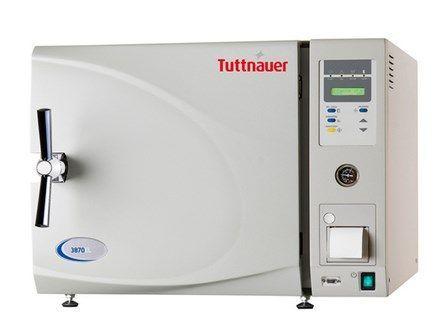 Tuttnauer - EL