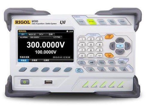 Rigol - M300