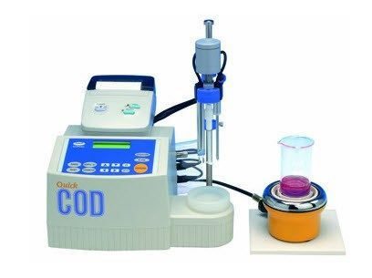 JM Science - HC-607  Quick COD Analyzer With Coulometric Titration