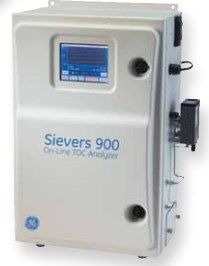 GE Analytical Instruments - Sievers 900 On-Line