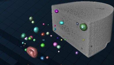 MediaCybernetics - Image-Pro Premier 3D