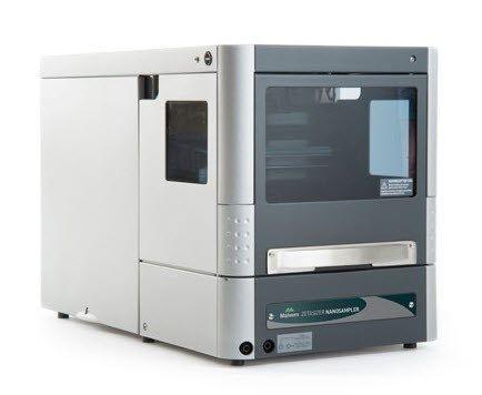 Malvern Panalytical - NanoSampler