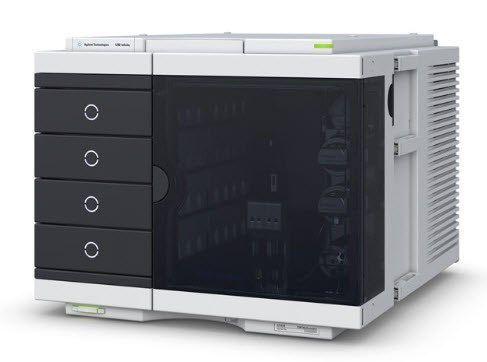 Agilent Technologies - 1290 Infinity Multisampler