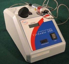 SP Scientific - Virtis Virsonic 100