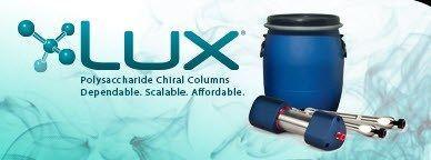 Phenomenex - Lux Cellulose
