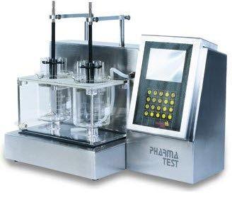 Pharmatest USA - PTZ AUTO2 (PTB302)