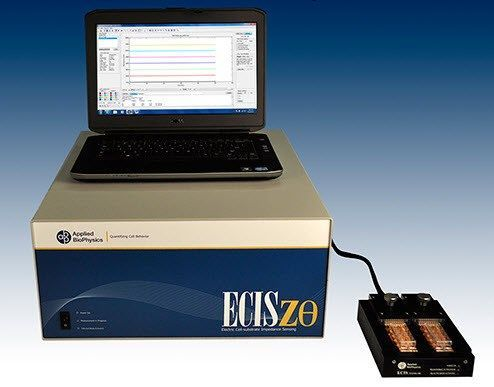 Applied BioPhysics - ECIS