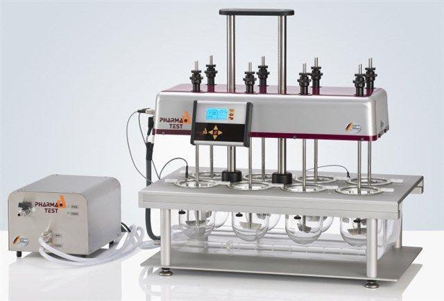 Pharmatest USA - PTWS 800D