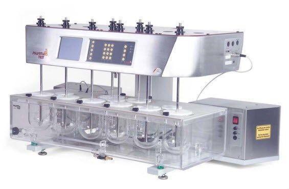 Pharmatest USA - PTWS 610