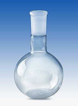 Technical Glass Products - BOILING FLASKS with STANDARD TAPER OUTER JOINT