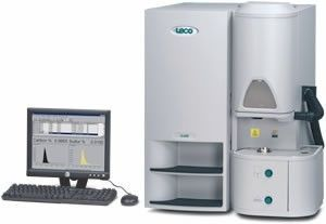 LECO Corporation - CS600-Series