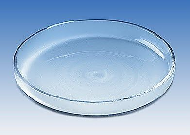 Technical Glass Products - ROUND DISHES