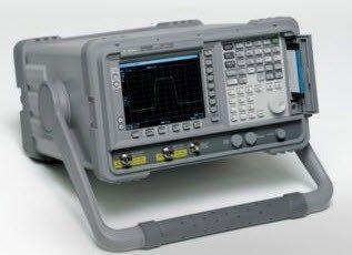 Agilent Technologies - ESA-E Series