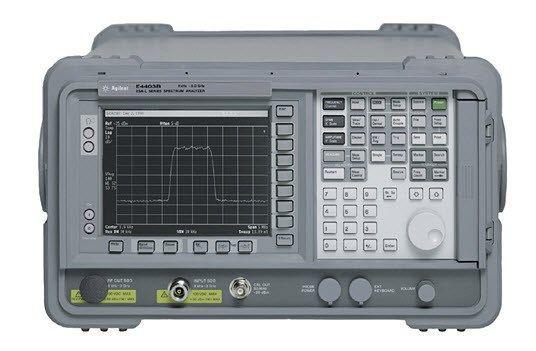 Agilent Technologies - ESA-L Series