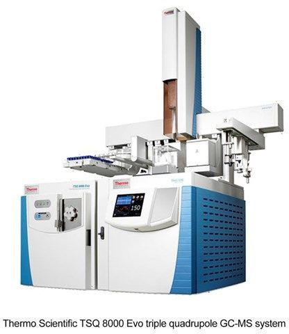 Thermo Scientific   Thermo Scientific TSQ™ 8000 Evo Triple Quadrupole GC-MS/MS