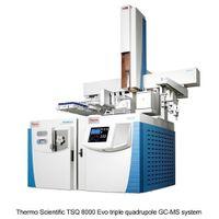 Thermo Scientific -   Thermo Scientific TSQ™ 8000 Evo Triple Quadrupole GC-MS/MS