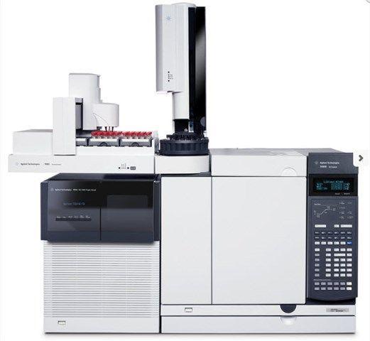 Agilent Technologies - 7010 Series Triple Quadrupole GC/MS