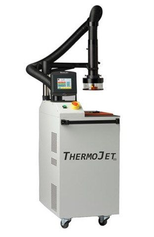 SP Scientific - ThermoJet Environment Simulator