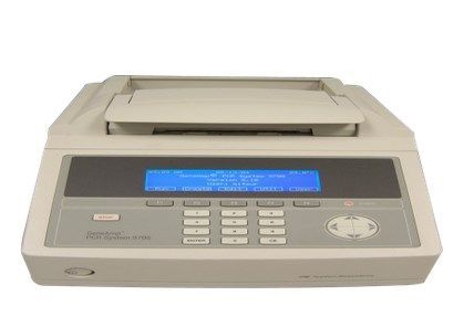 PerkinElmer - PCR 9700
