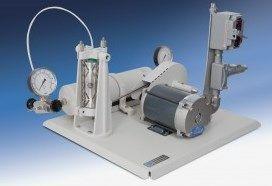 Parr Instrument Company - Hydrogenation Apparatus