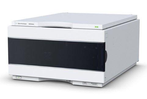 Agilent Technologies - 1290 Quaternary Pump