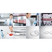 EPPENDORF - Cell Culture Dishes