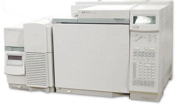 Agilent Technologies 5973N