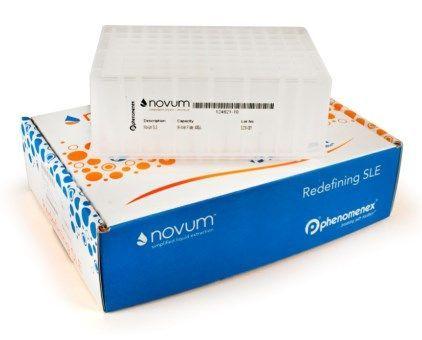 Phenomenex - Novum SLE