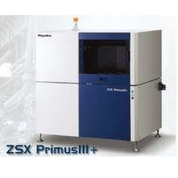 Rigaku - ZSX Primus III+