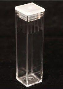 Malvern Panalytical - 12mm Square Polystyrene Cuvettes (DTS0012)