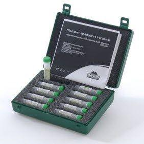 Malvern Panalytical - Quality Audit Standard (QAS3001B)