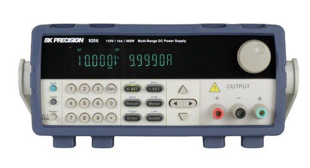 B&K Precision - 9200 Series