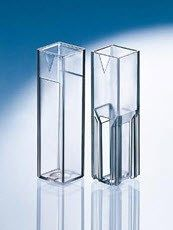 BrandTech Scientific - BRAND Acrylic and Polystyrene Spectrophotometry Cuvettes