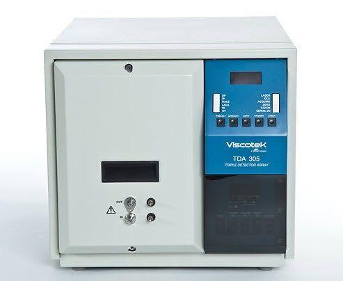 Malvern Panalytical - Viscotek TDA 305