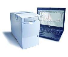 Agilent Technologies - 2100 Bioanalyzer