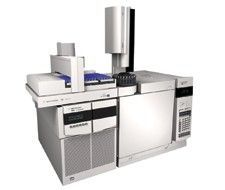 Agilent Technologies - 7000A Triple Quadrupole GC/MS