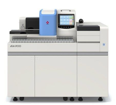 Tosoh Bioscience - AIA-900