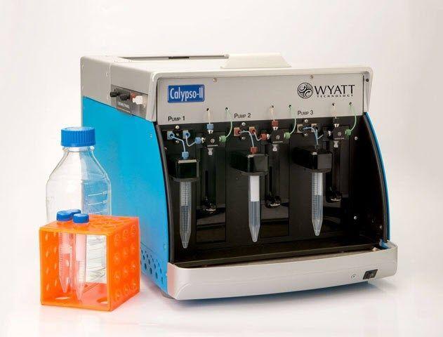 Wyatt Technology - Calypso II