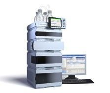 Agilent Technologies - 1290 Infinity LC System