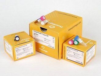 Promega - PowerPlex® Fusion Systems