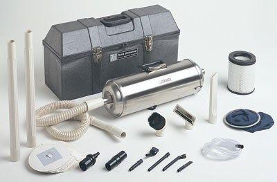 Terra Universal - MicroVac™  Portable Cleanroom Vacuum Cleaner