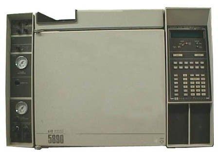 HP - 5890