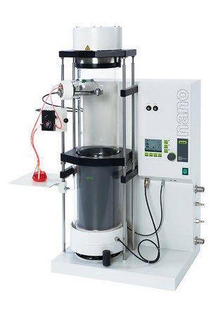 BUCHI Corporation - Nano Spray Dryer B-90